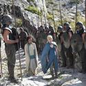 Daenerys & Missendei