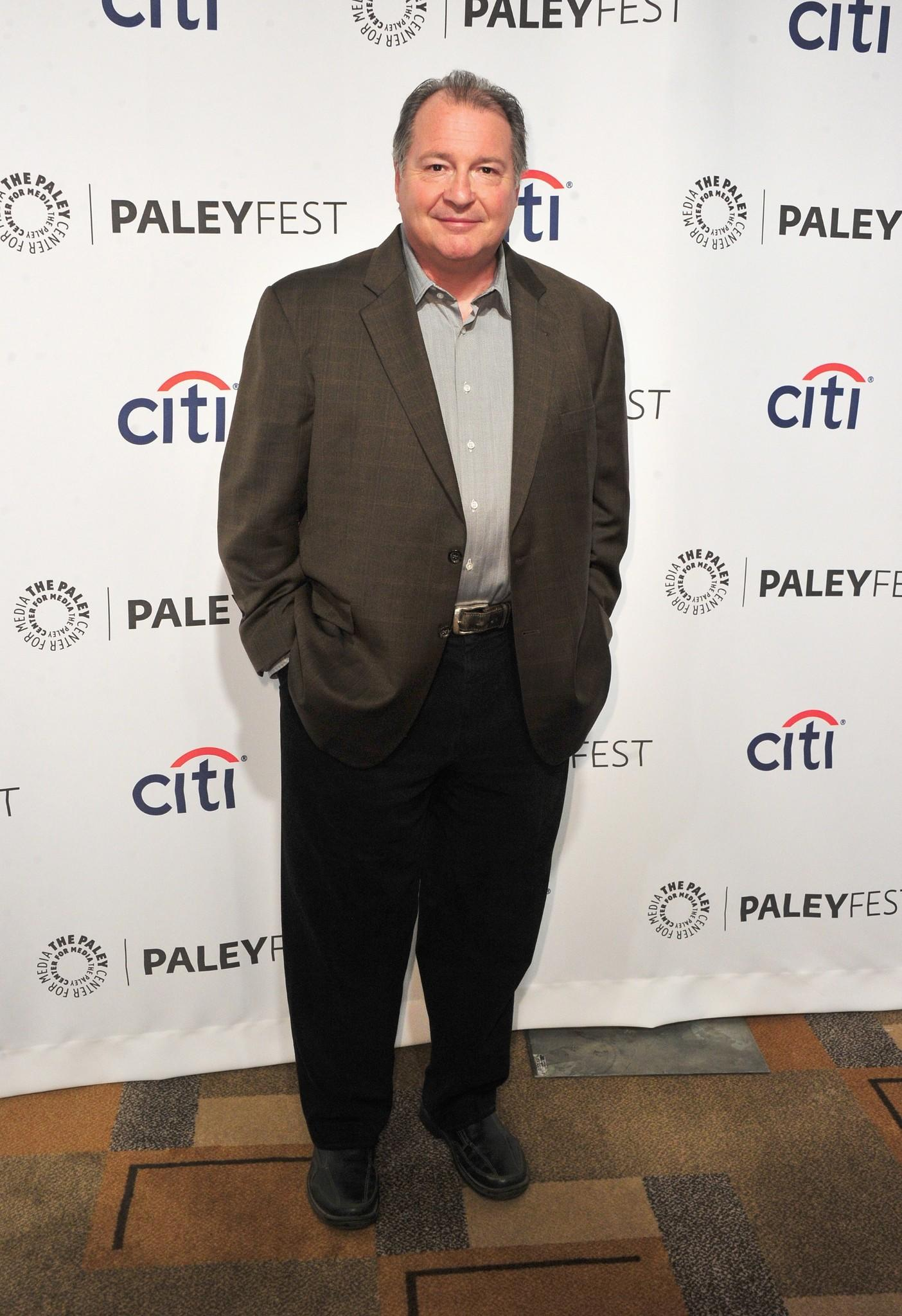 "Actor Kevin Dunn arrives at The Paley Center For Media's PaleyFest 2014 Honoring ""Veep."""