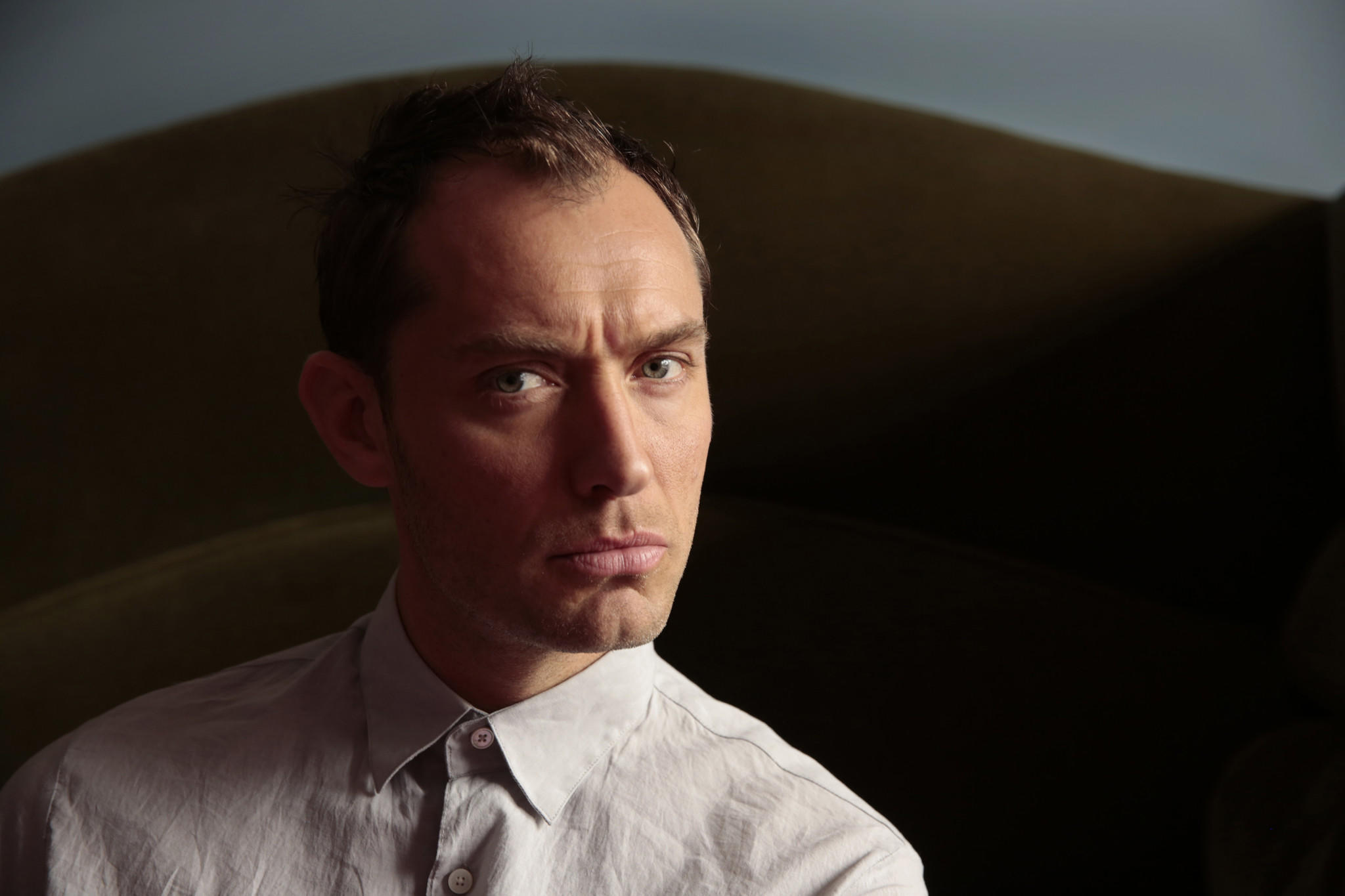 Actor Jude Law: filmography, main roles, photo 78