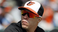 Orioles, Ubaldo Jimenez hope they're perfect dance partners