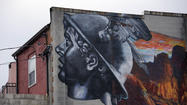 Baltimore's Open Walls Project [Pictures]