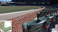 Photos: Best seats at Wrigley Field