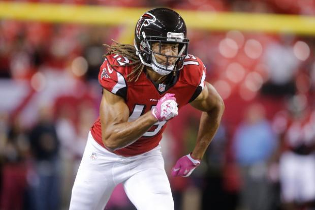 Cone has one reception for 12 yards in 29 games with the Falcons. Clearly, Cone wasn't brought in as a primary receiver. But if he can contribute on special teams he could stay on the roster and possibly eventually get an opportunity.