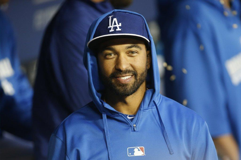 Smile, Dodgers fans. Matt Kemp could be activated by Friday.