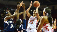 Earlier comeback against Notre Dame helped position Maryland for Final Four run