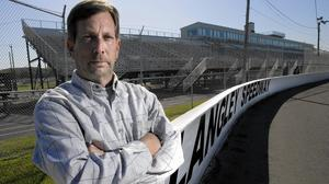 Racing fuels passion for Langley Speedway owner Bill Mullis