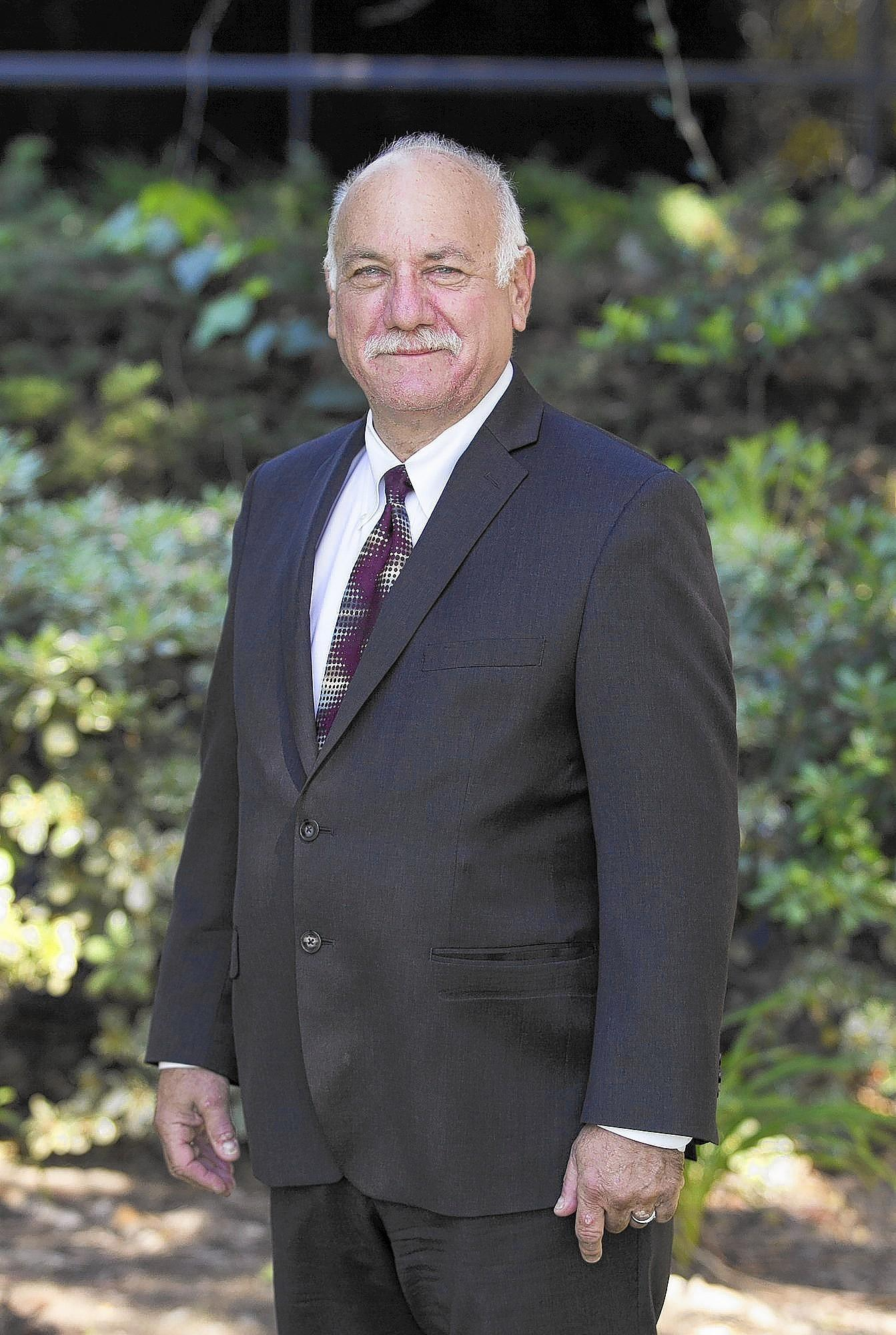 Harold Weitzberg is running for the Costa Mesa City Council this November. Weitzberg, 64, has lived in the city since 1983.