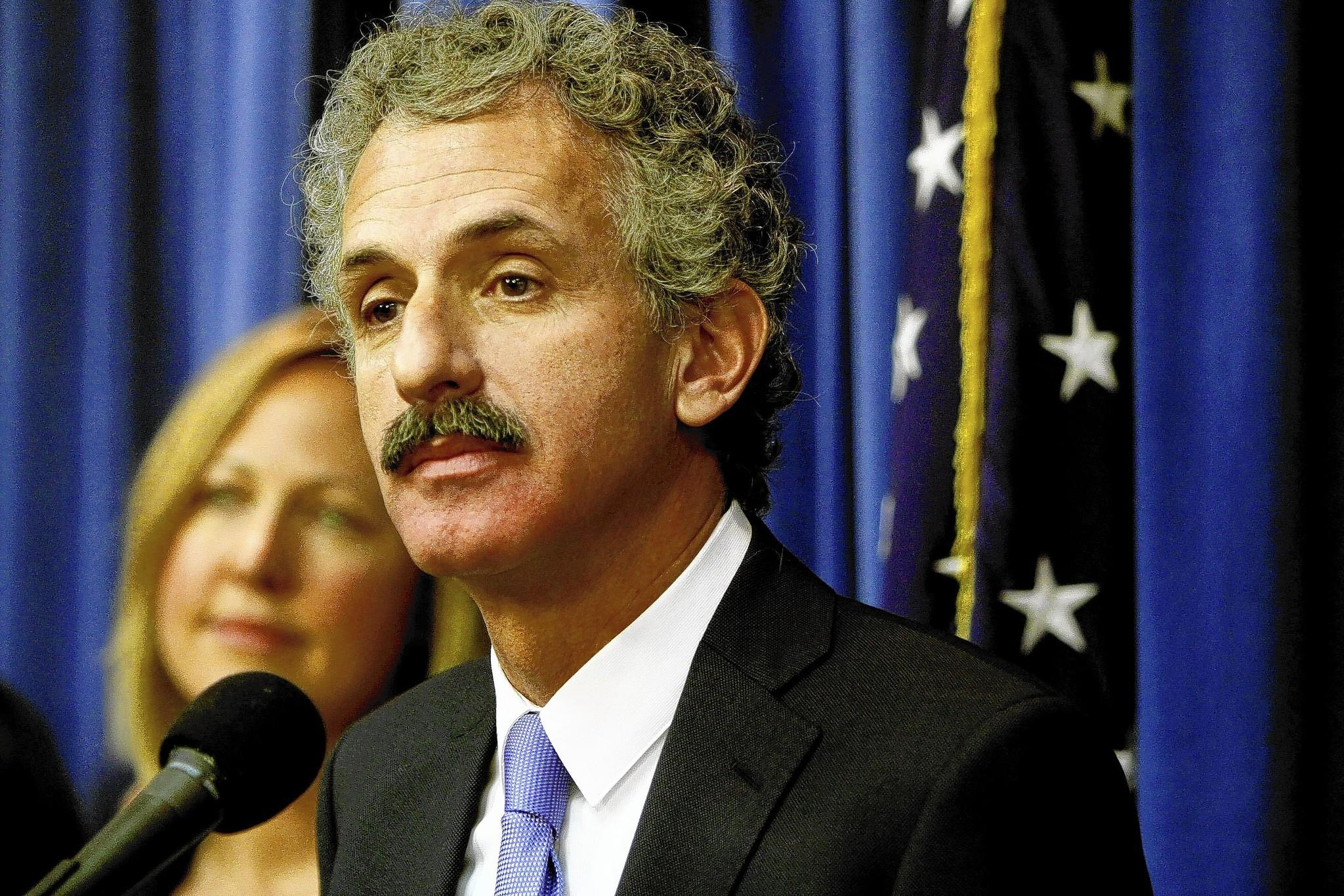 L.A. City Atty. Mike Feuer says it is still impossible to know exactly how many marijuana shops are open in the city. But he says the number of pot shops that have filed renewals for taxes is much lower than the estimated number of medical marijuana businesses open before Proposition D.