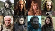 'Game of Thrones': All the secondary characters who confuse you, explained