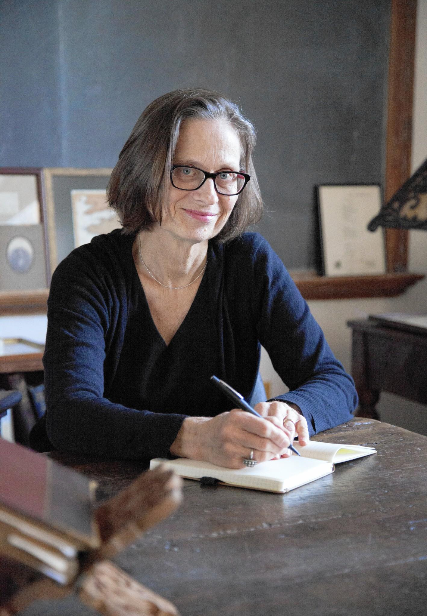 """Lydia Davis' """"Can't and Won't"""" is a collection of short stories, her first since the release of """"Collected Stories"""" in 2009."""