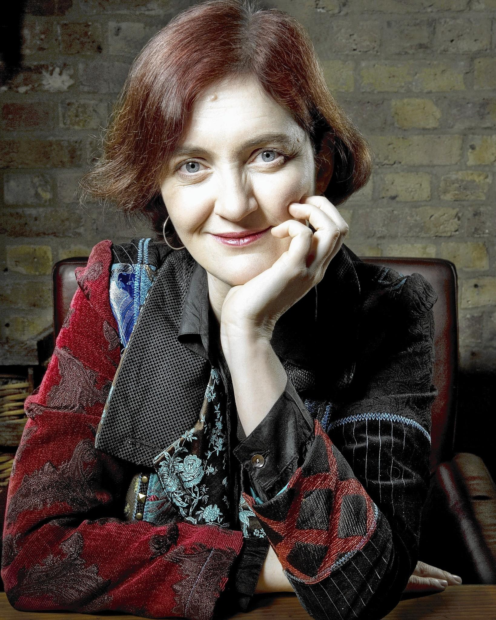 """Emma Donoghue's new historical novel, """"Frog Music,"""" follows up her 2010 critically acclaimed best-seller, """"Room."""""""