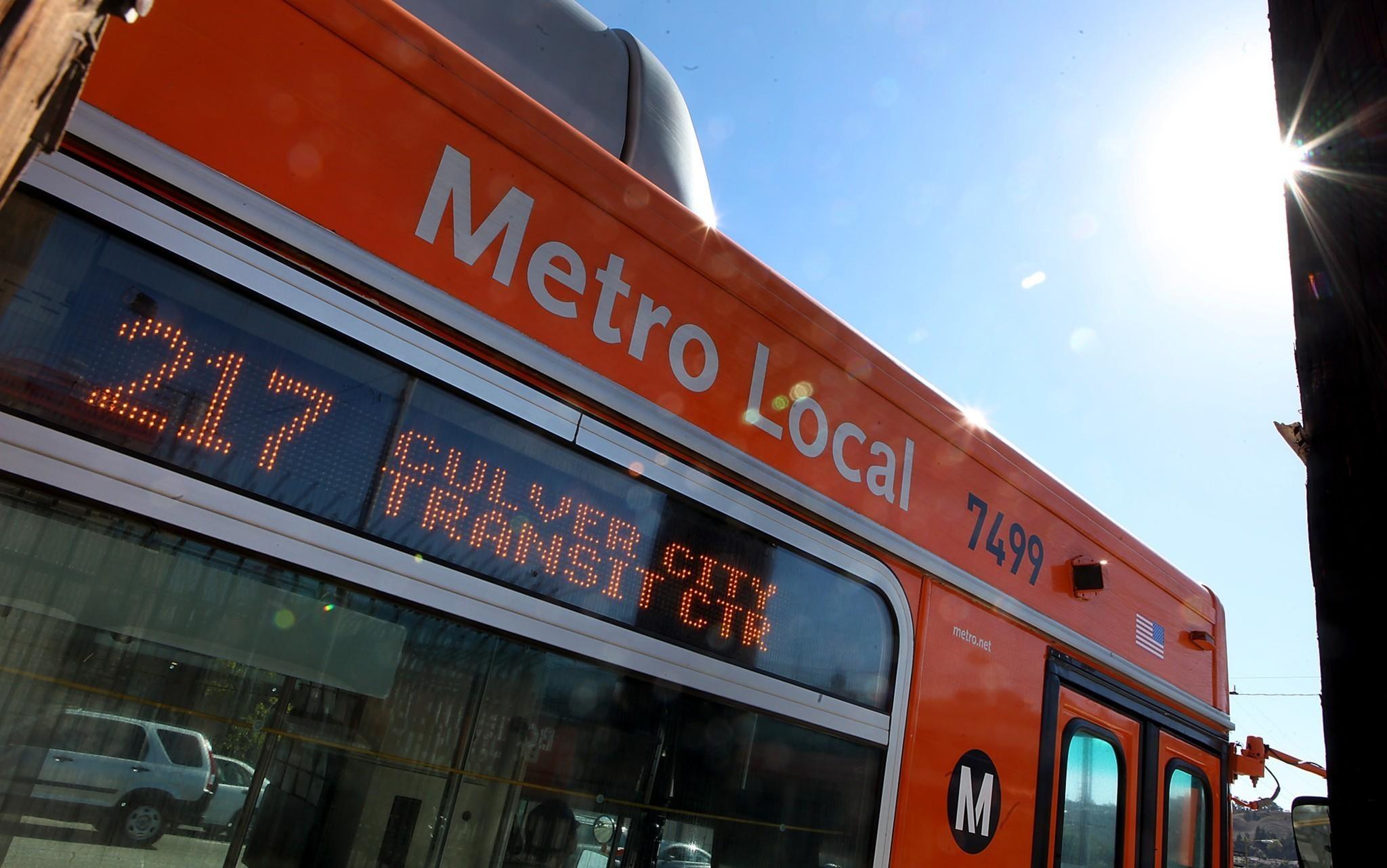 LA Metro