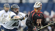 Lacrosse Q&A: Navy long-stick midfielder Pat Kiernan