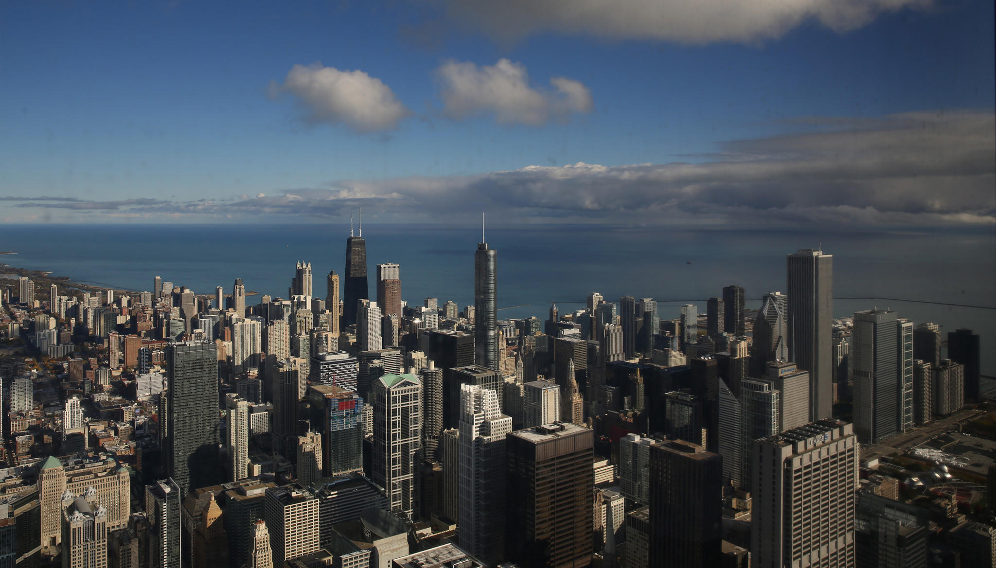 """The Discovery Channel and famed wire-walker Nik Wallenda have chosen Chicago as the location for the next """"Skywire Live"""" program to be filmed here next fall."""