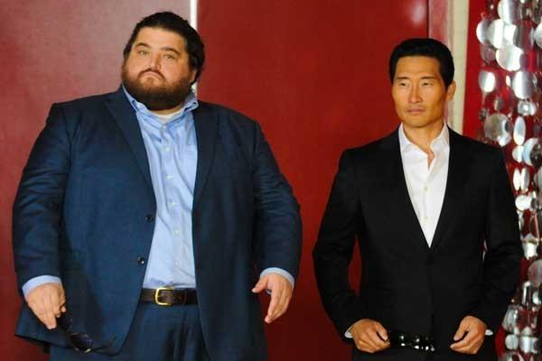 "Fans' favorites, including Jorge Garcia, return on ""Hawaii Five-0"" on CBS. With Daniel Dae Kim."