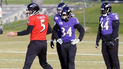 Ravens' offseason minicamps, organized team activity dates set