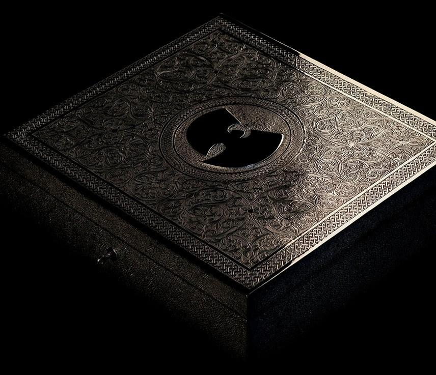 "Wu-Tang Clan spent the last six years recording a secret album called ""The Wu -- Once Upon a Time in Shaolin..."". They plan on manufacturing just one copy of the album, which will be auctioned off."