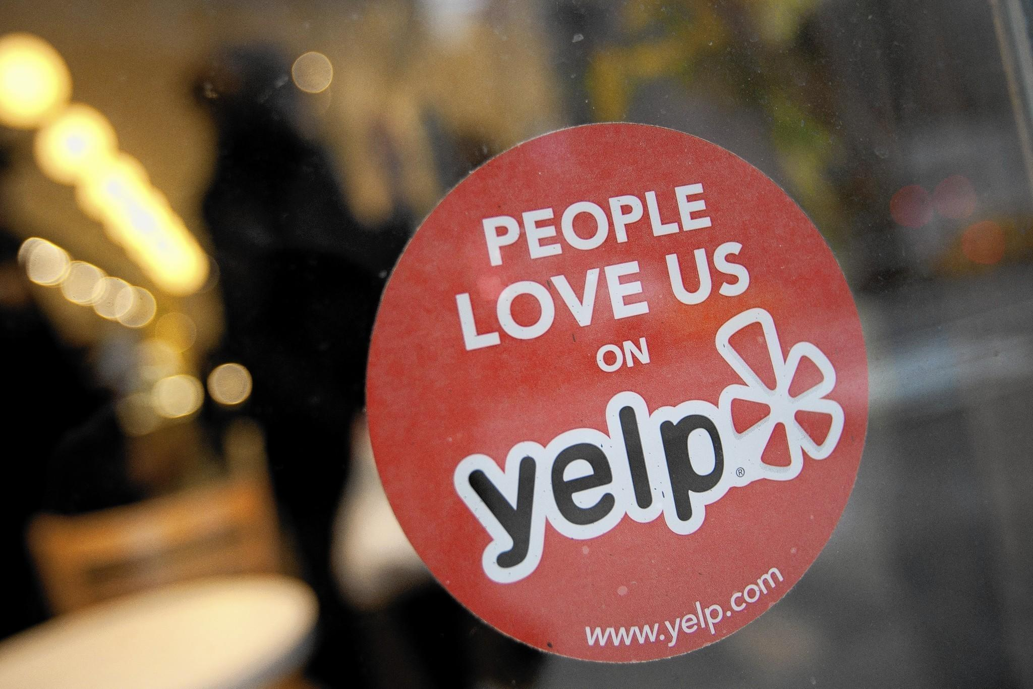 "Yelp denies allegations that it plays up bad reviews if a merchant doesn't advertise on the site, and it says lawsuits against it have been dismissed ""because they fail to present any fact-based evidence."""