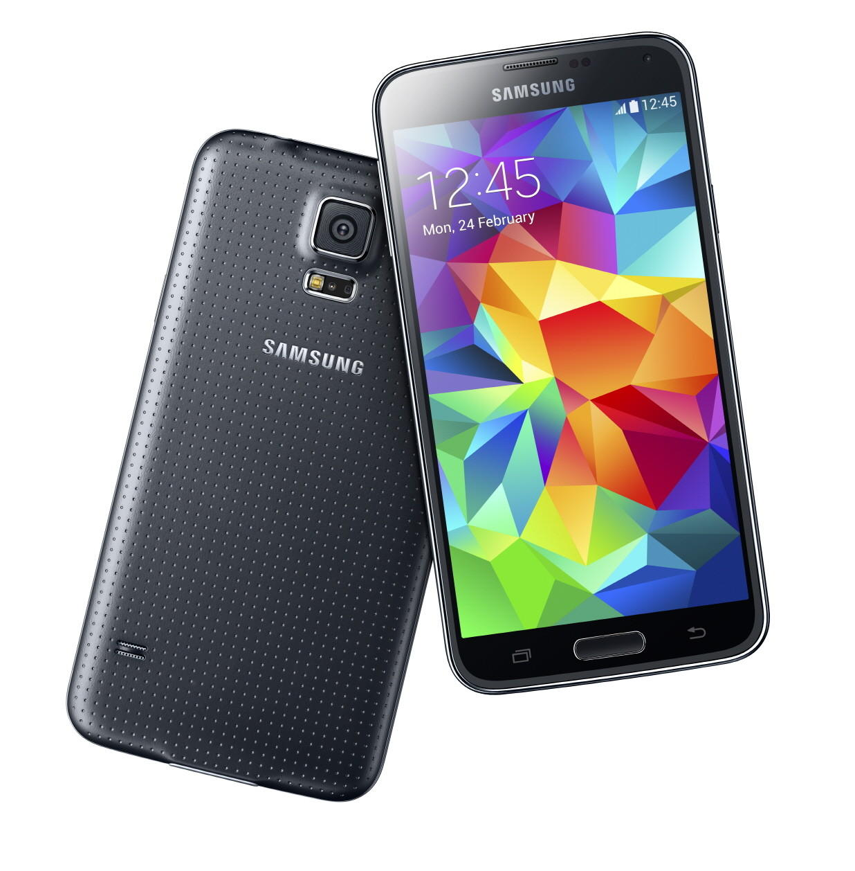 Verizon Wireless has begun taking preorders for the upcoming SamsungGalaxy S5.