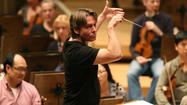 Review: Salonen begins CSO residency