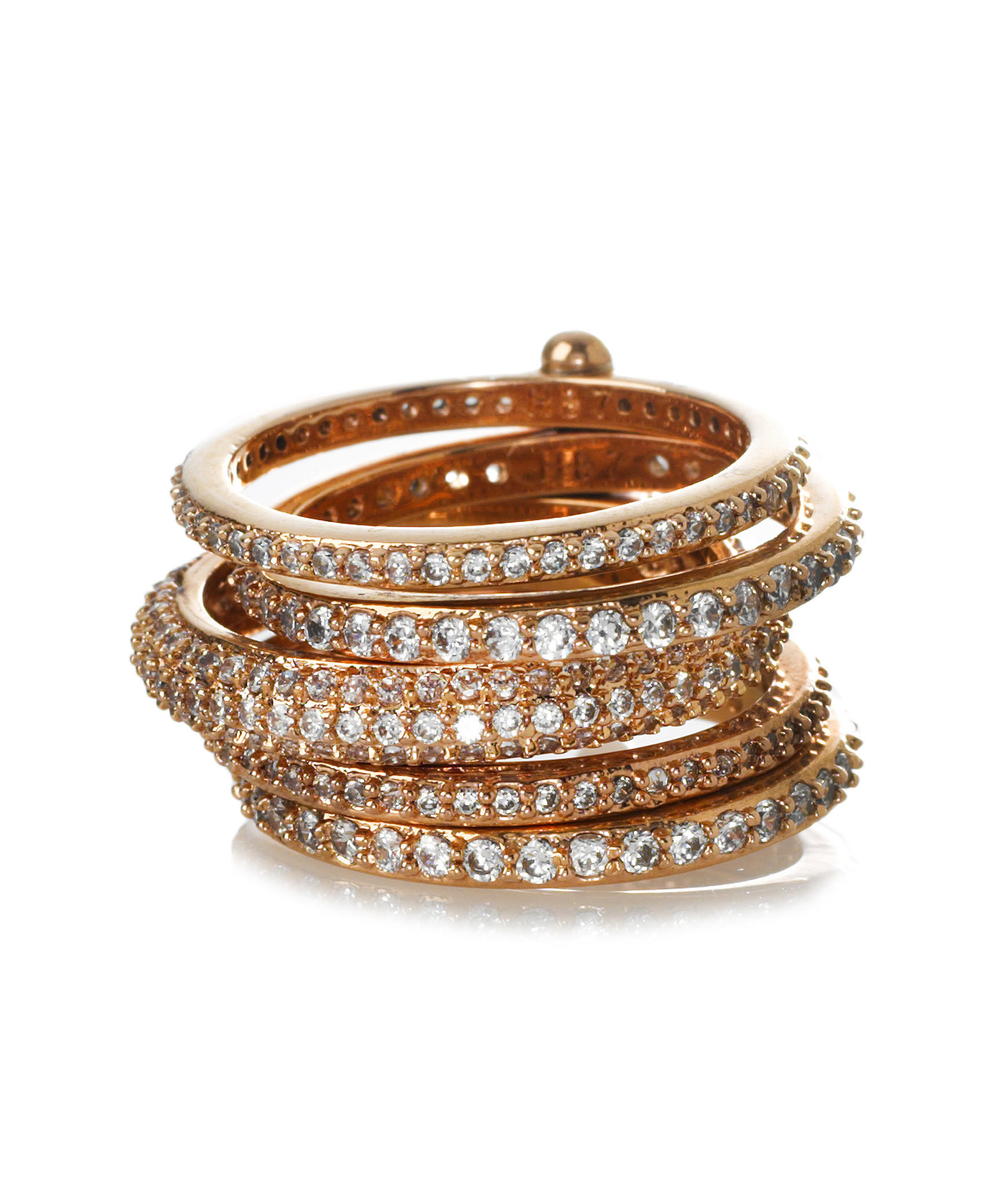 Henri Bendel Luxe Jewelry Line Debuts Latimes