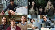 TV's dueling shows: 'Grimm' vs. 'OUAT,' 'Silicon Valley' vs. 'Halt and Catch Fire'