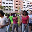 Miami SlutWalk Pictures