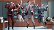 DVD Review: Anchorman 2 features lots of bonus material