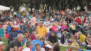 Orlando Philharmonic presents free outdoor child-friendly concert