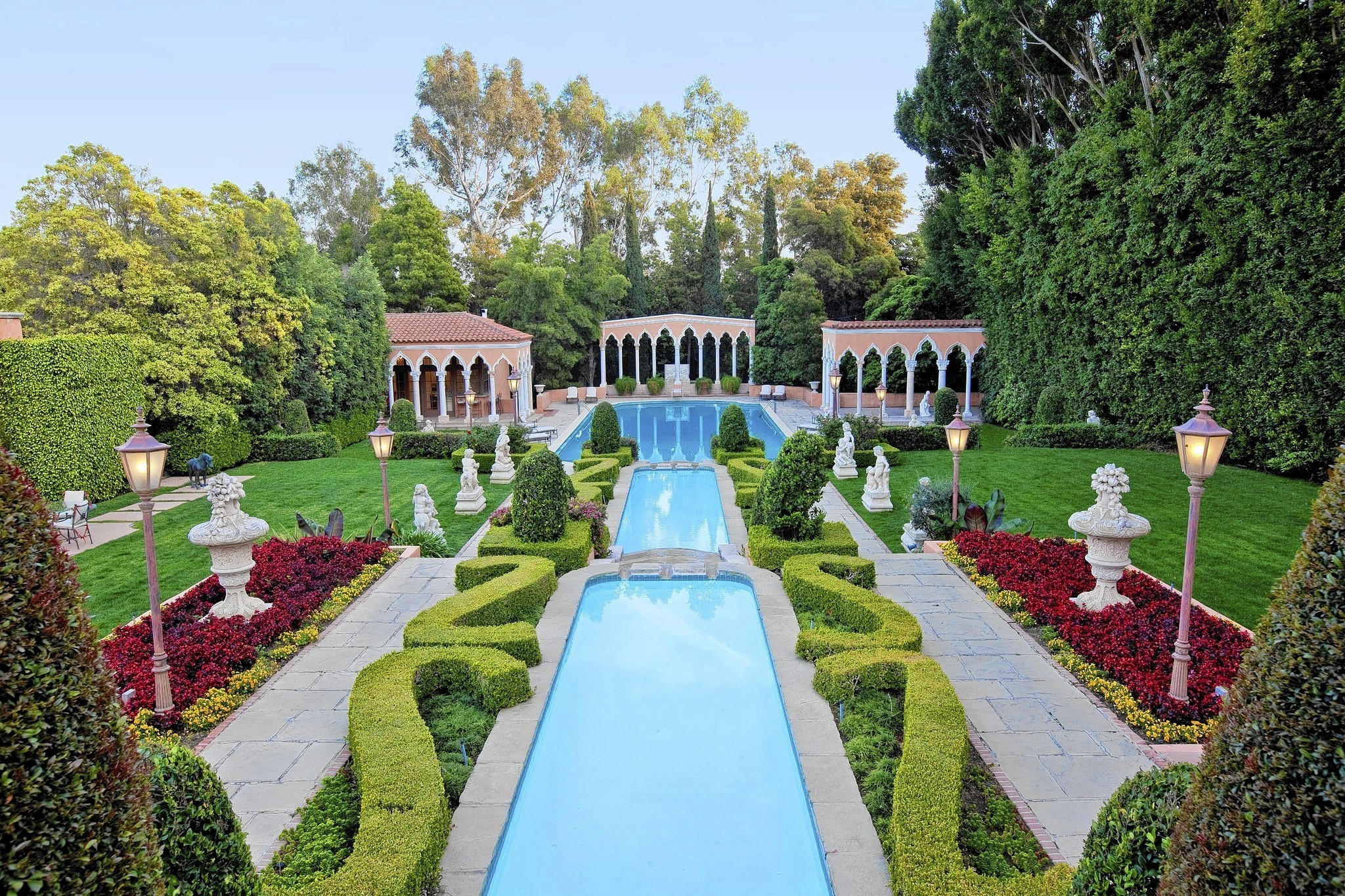 another high priced listing million beverly hills estat