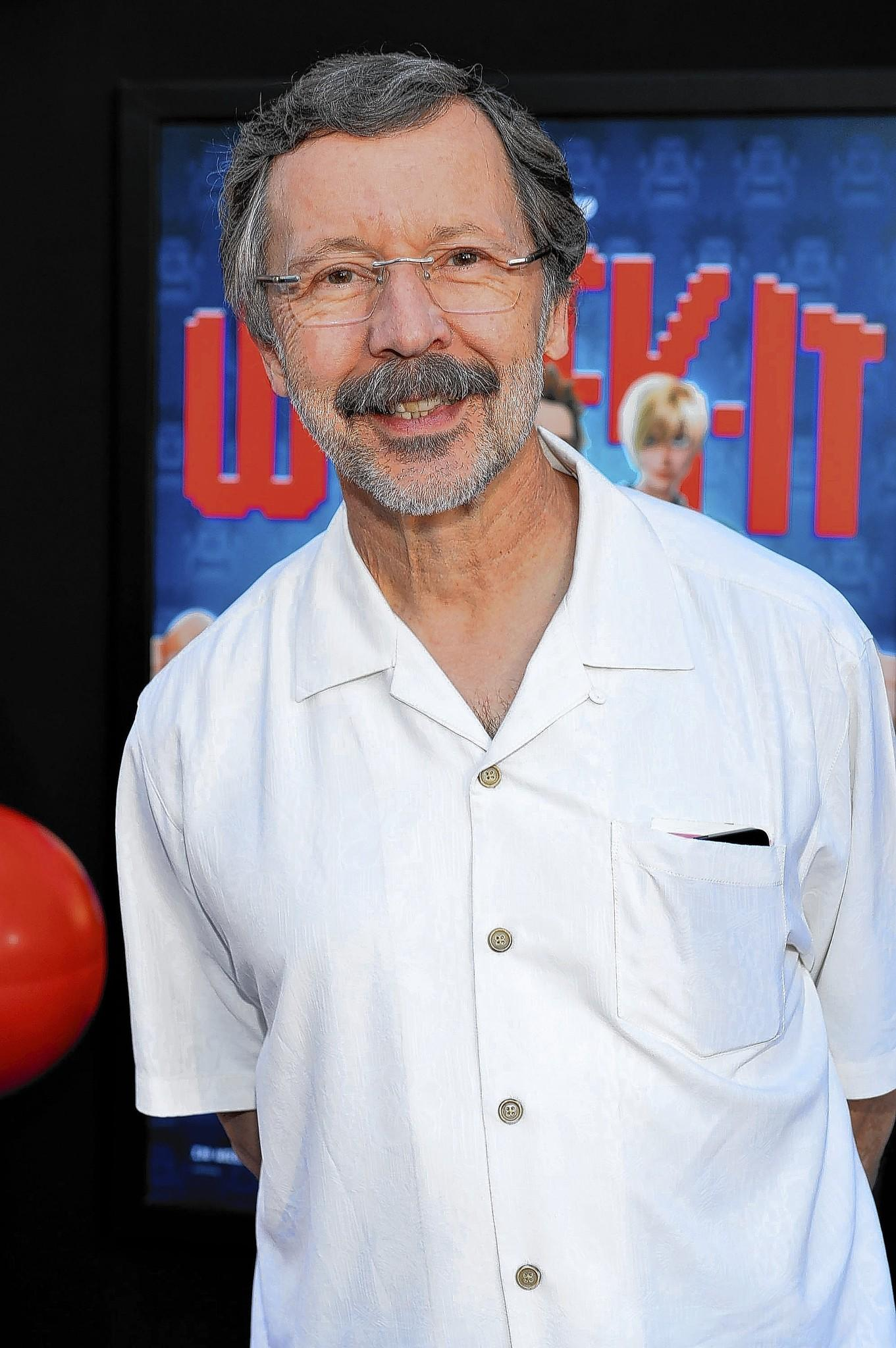 "Ed Catmull, president of Pixar Animation Studios, wrote ""Creativity, Inc."""