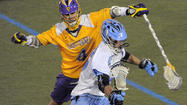 No. 10 Johns Hopkins lacrosse keeps No. 19 Albany's Thompsons in check for 13-8 win