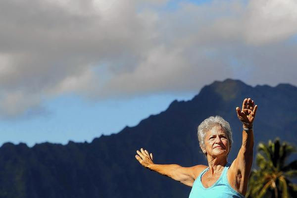 Hawaii healthcare