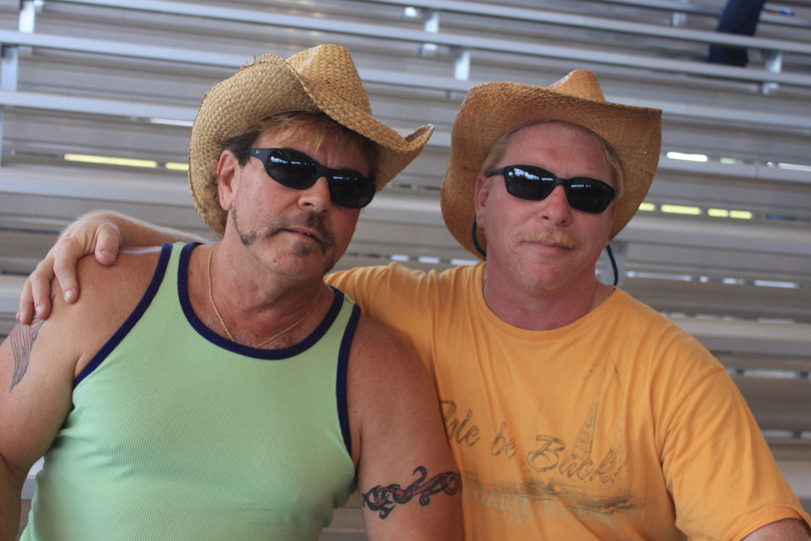 Pictures: Gay Rodeo in Davie - Florida Gay Rodeo: Sunshine Stampede Rodeo Pictures