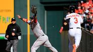 Hitless Orioles infielder Ryan Flaherty 'will be all right,' Presley says