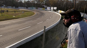 Opening day a thrill for Langley Speedway drivers; Greg Edwards wins Late Model opener
