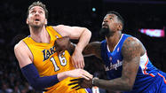 Clippers have learned to dominate Lakers