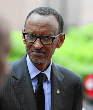 Under the leadership of President Paul Kagame, Rwanda's economy has exploded.