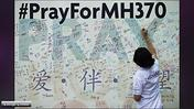 Chinese Families Of MH370 Passengers Return To Beijing (Wochit)