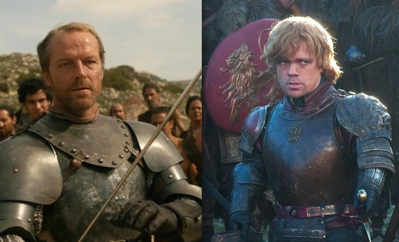 <b>Megan Crepeau:</b> Hmmmm. Sexy cowboy stubble or an (implied) giant piece of man-meat? Can I take both?