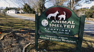 Group plans rally to spotlight issues with Balto. Co. animal shelter