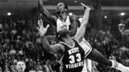 Ex-Terps player Billy Jones reflects on breaking ACC's color barrier in basketball