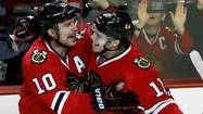 Photos: Blackhawks 4, Blues 2