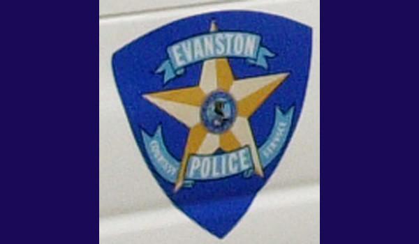 Evanston Police logo