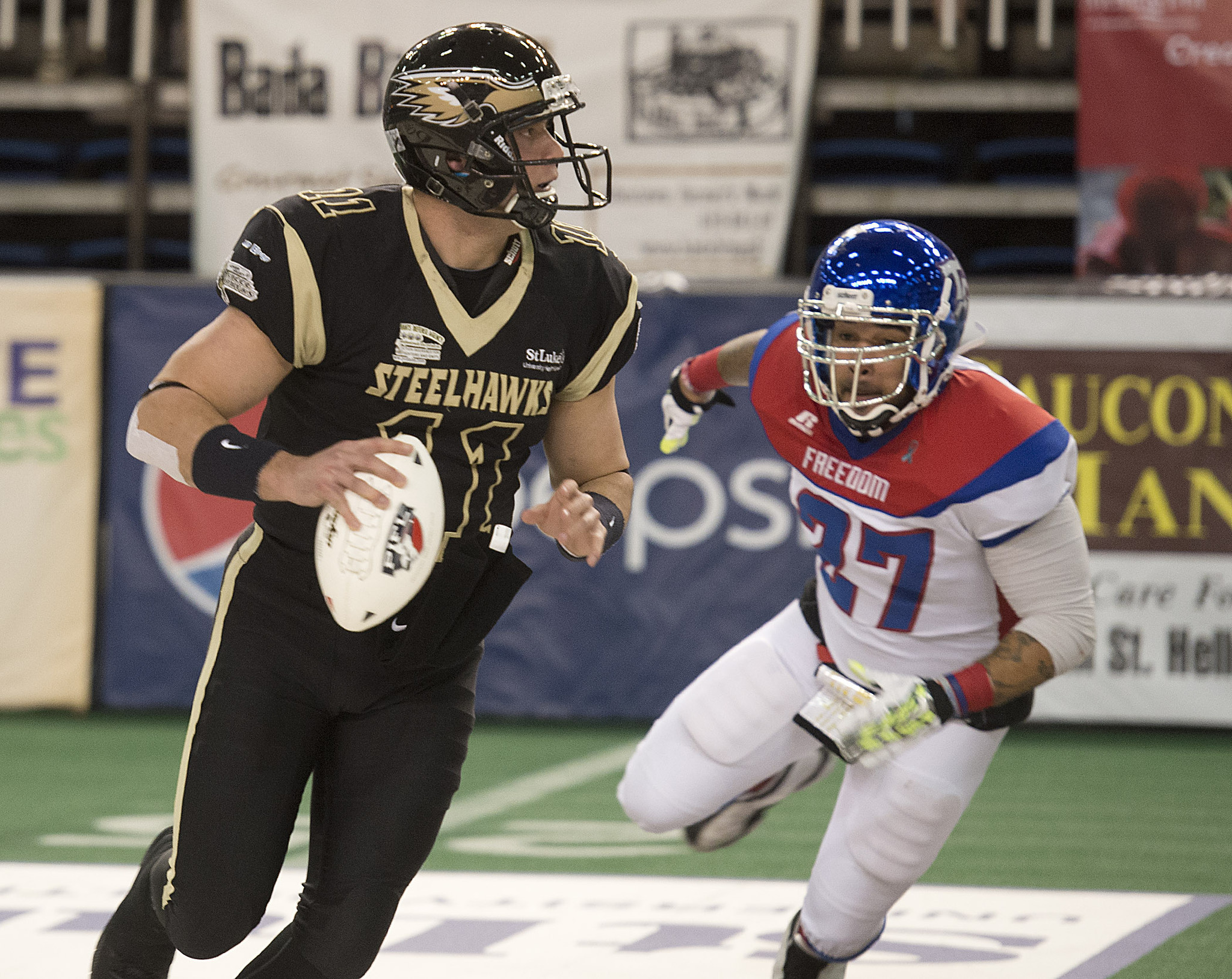 Pictures Lehigh Valley Steelhawks Vs Trenton Freedom The Morning Call