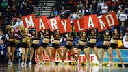 Terps fans travel, die hard