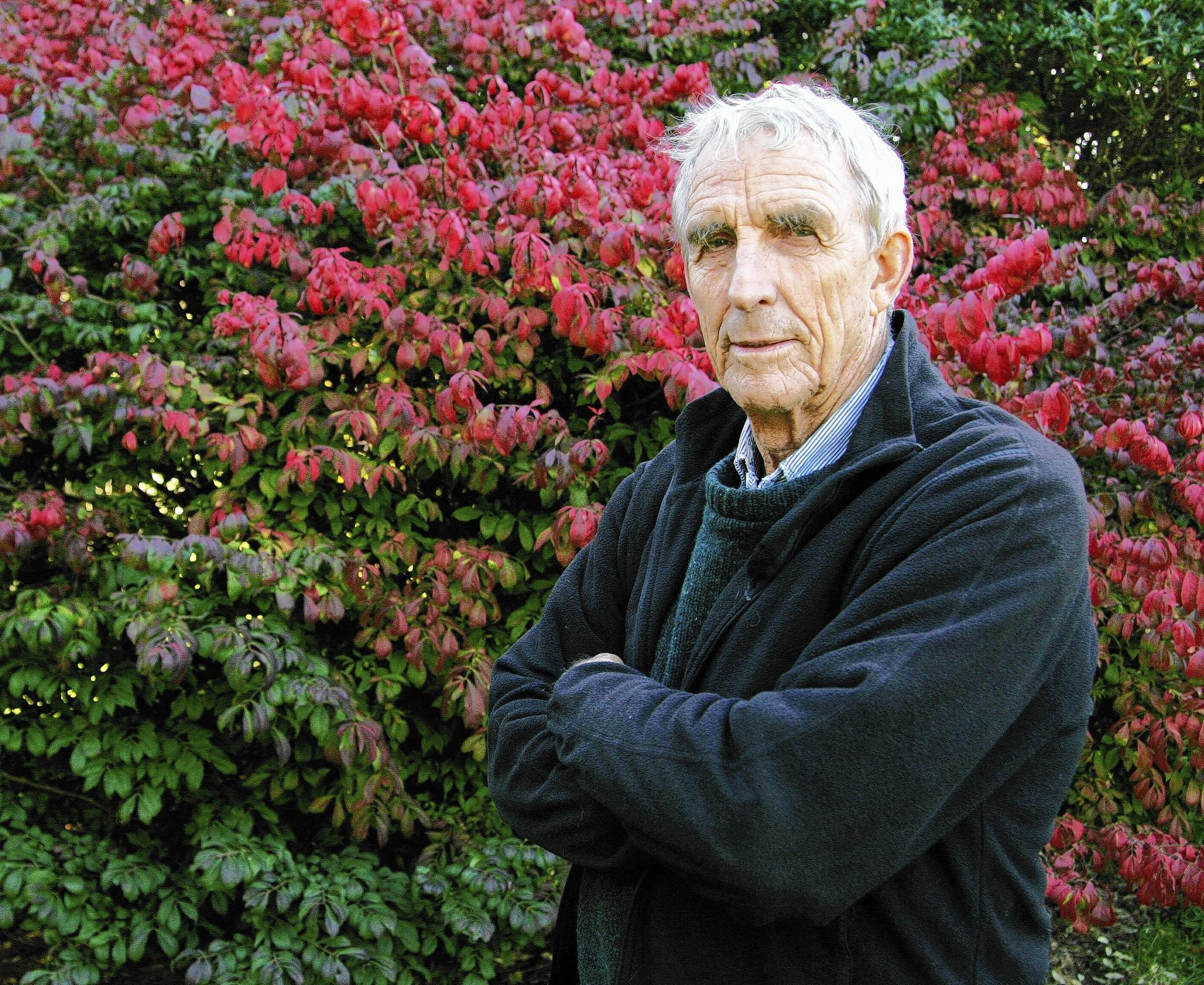 Image result for Peter Matthiessen