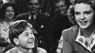 Mickey Rooney dies at 93; social media reacts