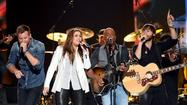 Videos: 2014 ACM Awards brings out big names