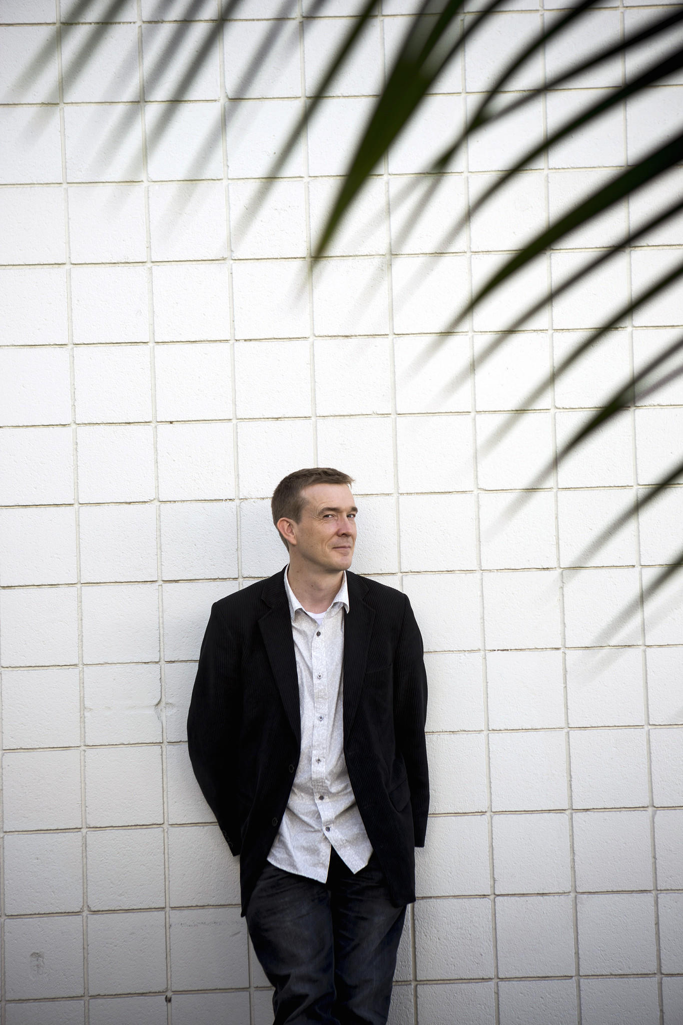 """David Mitchell's next novel is """"The Bone Clocks,"""" to be published Sept. 9."""